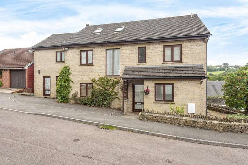 6 Bedrooms Detached House for sale in Stroud