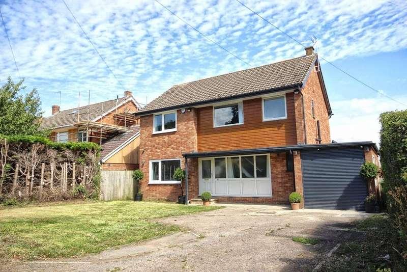 4 Bedrooms Detached House for sale in New Barn Lane, Prestbury, Cheltenham, GL52