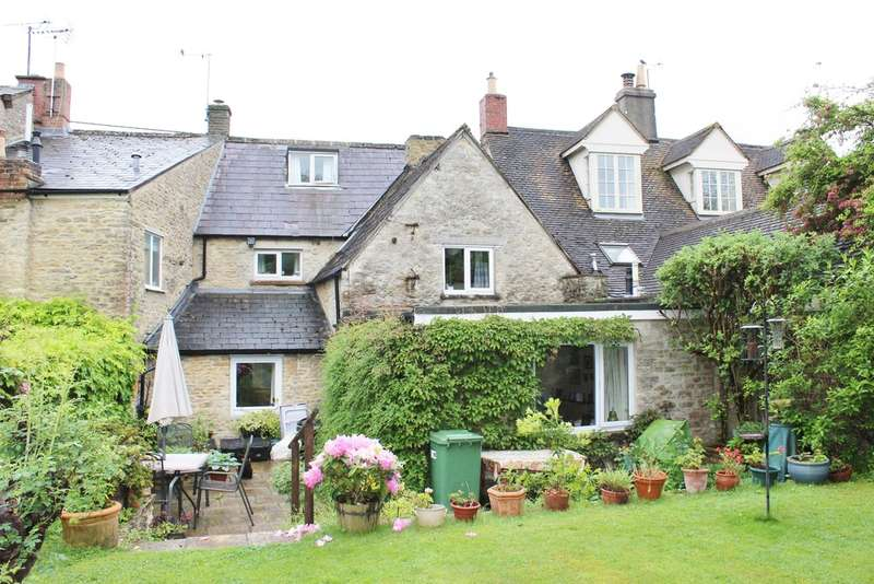 3 Bedrooms Cottage House for sale in Milton Street, Fairford