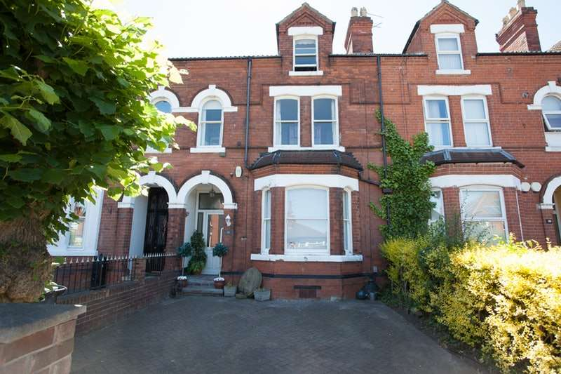 5 Bedrooms Town House for sale in Auckland Road, Doncaster, South Yorkshire, DN2