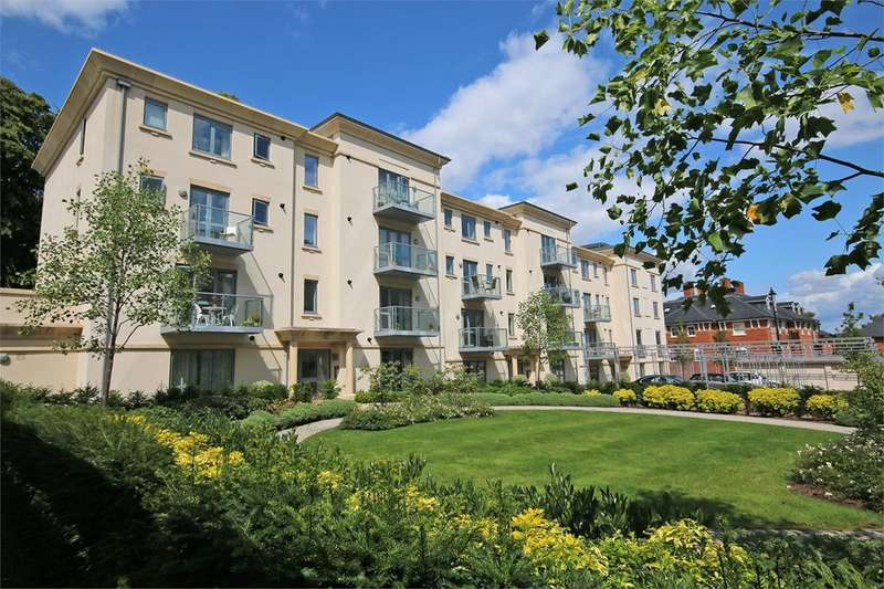 2 Bedrooms Flat for sale in Humphris Place, Cheltenham