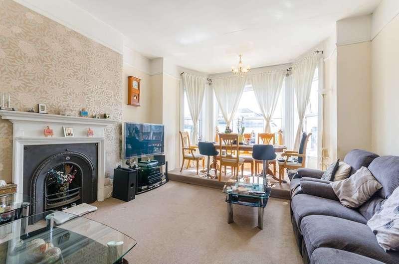 2 Bedrooms Flat for sale in Eldon Park, South Norwood, SE25