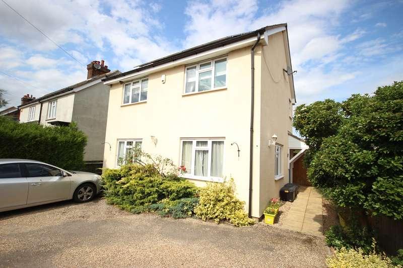 3 Bedrooms Detached House for sale in Northwood End Road, Haynes, Bedfordshire, MK45