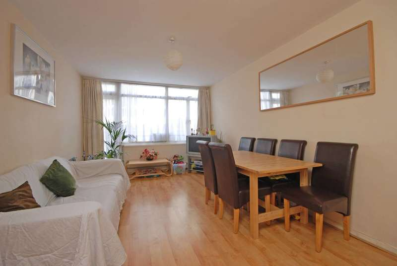 2 Bedrooms Maisonette Flat for sale in Barnardo Gardens, Shadwell, E1