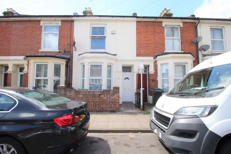 3 Bedrooms House for sale in Tottenham Road, Portsmouth, PO1