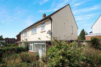 3 Bedrooms Semi Detached House for sale in Southdrift Way, Luton, Bedfordshire, England