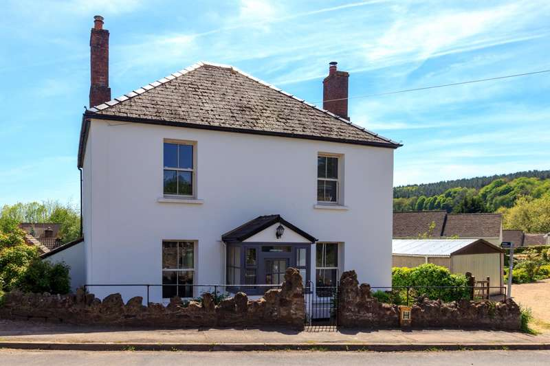 3 Bedrooms Detached House for sale in Latchen, Longhope, Gloucestershire, GL17