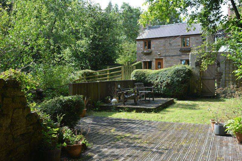 3 Bedrooms Cottage House for sale in Plump Hill, Mitcheldean - NO ONWARD CHAIN