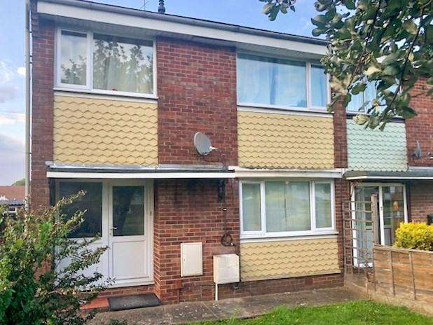 3 Bedrooms End Of Terrace House for rent in Dovecote, Yate, Bristol, BS37