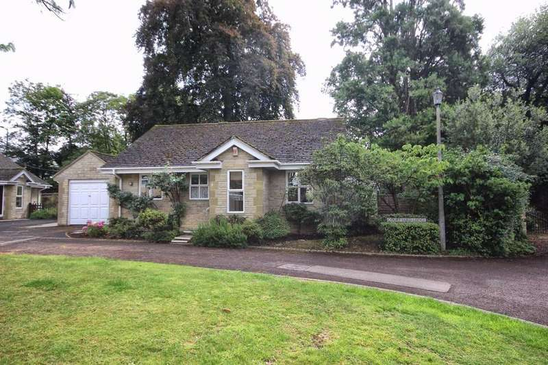 2 Bedrooms Retirement Property for sale in Idsall Drive, Prestbury, Cheltenham, GL52