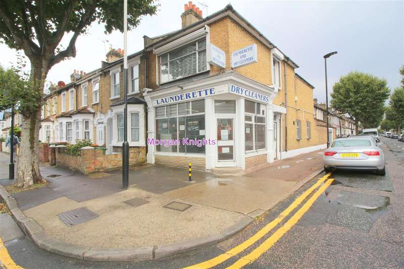 3 Bedrooms Commercial Property for sale in Keppel Road, East Ham, E6