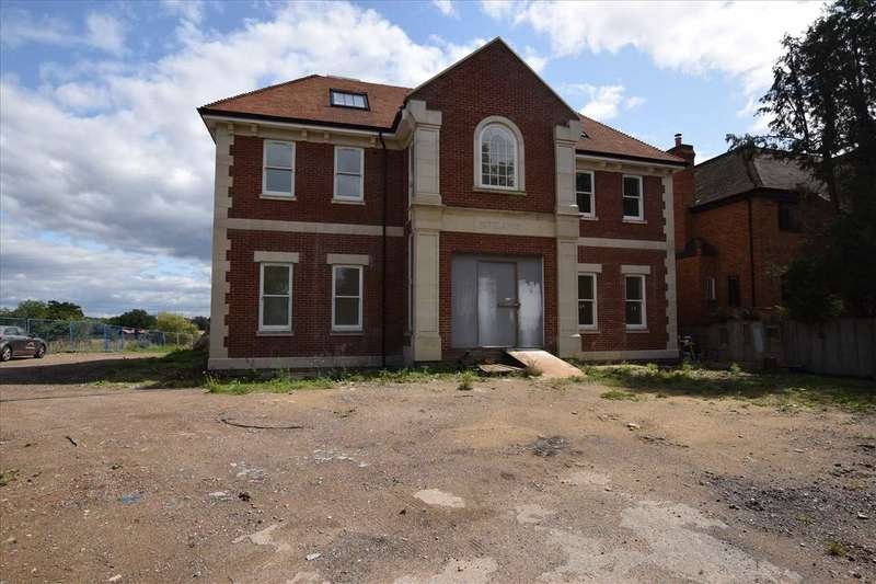 6 Bedrooms Detached House for sale in Parklands, 56 Hendon Wood Lane, Mill Hill
