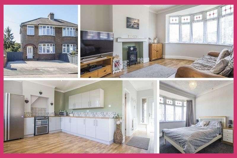3 Bedrooms Property for sale in Burton Road, Newport