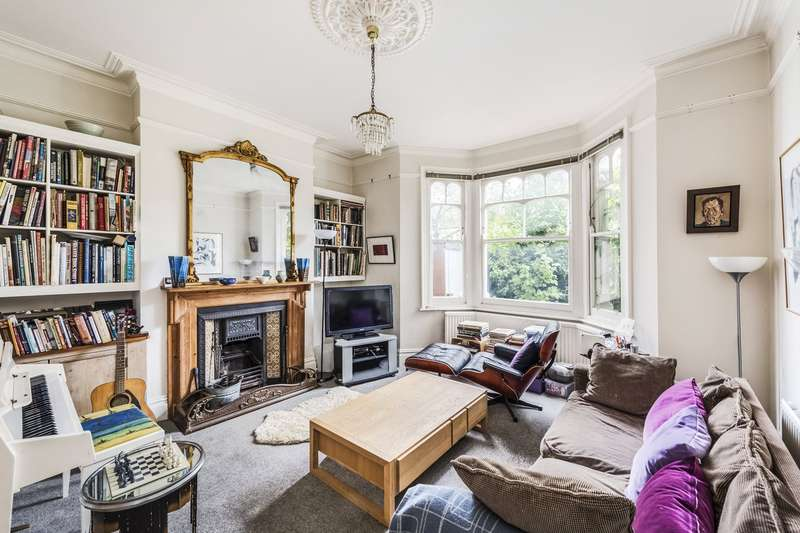6 Bedrooms Terraced House for sale in Rusthall Avenue, Chiswick, London, W4