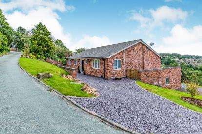 3 Bedrooms Bungalow for sale in Edgefields Lane, Stockton Brook, Stoke On Trent, Staffordshire