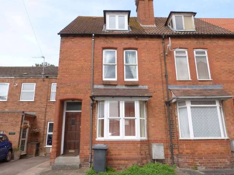 4 Bedrooms End Of Terrace House for sale in Cromwell Street, Gloucester