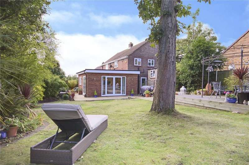 3 Bedrooms End Of Terrace House for sale in Bracken Bank, Ascot, Berkshire, SL5