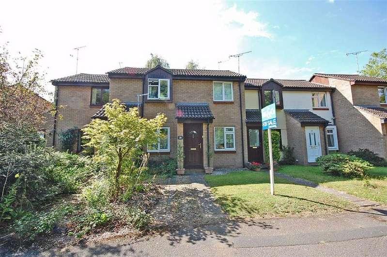 1 Bedroom Terraced House for sale in Charlton Park Drive, Charlton Park, Cheltenham, GL53
