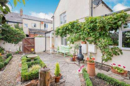 1 Bedroom Detached House for sale in St. Pauls Street North, N/A, Cheltenham, Gloucestershire