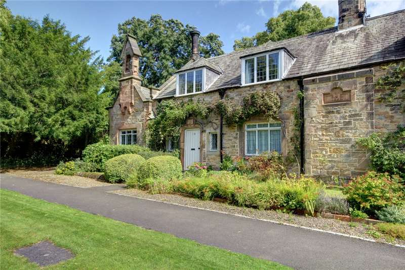 4 Bedrooms House for sale in The Village, Brancepeth, Durham, DH7