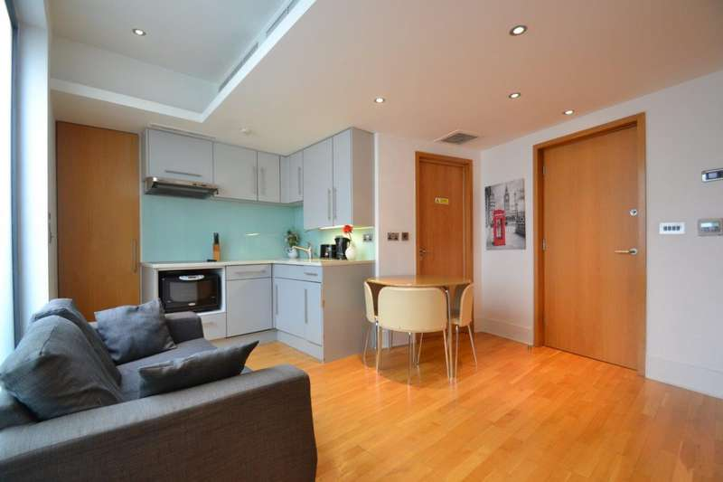 1 Bedroom Flat for sale in Coventory House, Haymarket, SW1Y