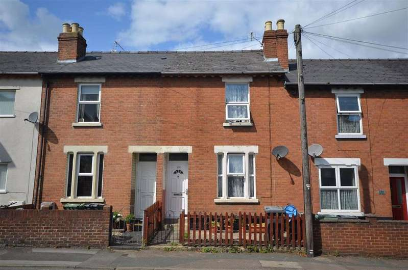 2 Bedrooms Terraced House for sale in High Street, Tredworth, Gloucester, GL4