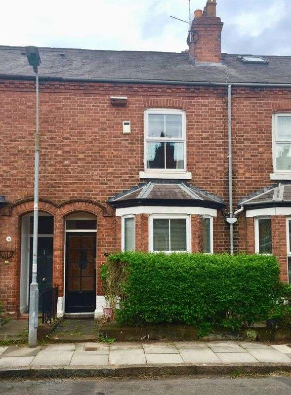 2 Bedrooms Property for sale in Gladstone Avenue, Chester