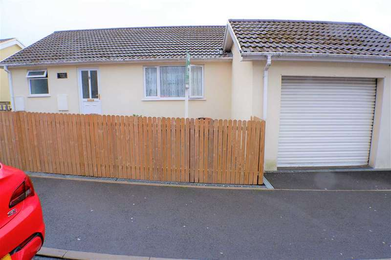 2 Bedrooms Bungalow for sale in Valley View, Old Street, Tonypandy