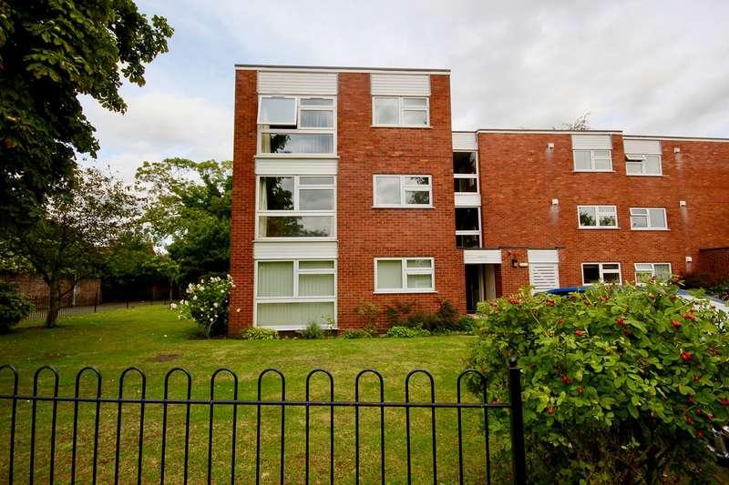 1 Bedroom Apartment Flat for sale in Thorneloe Walk, Worcester, WR1