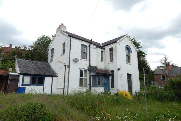 3 Bedrooms Land Commercial for sale in Durham Avenue, Nottingham, NG2