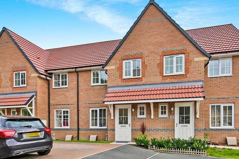 3 Bedrooms Property for sale in Aspen Grove, Burnopfield, Newcastle Upon Tyne, NE16