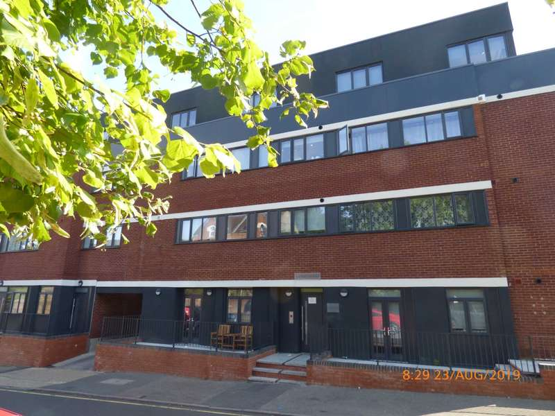 1 Bedroom Apartment Flat for rent in Napier Road, Luton