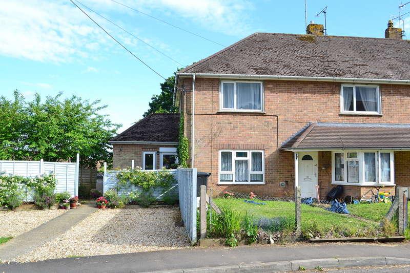 2 Bedrooms Flat for sale in Wincanton, Somerset, BA9