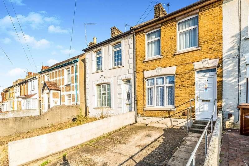3 Bedrooms House for sale in Gillingham Road, Gillingham, Kent, ME7