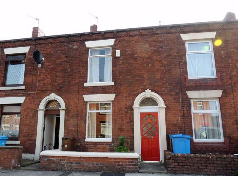 2 Bedrooms Terraced House for sale in Esther Street, Greenacres, Oldham