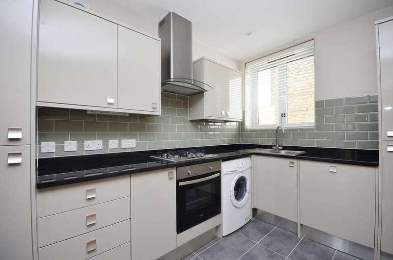1 Bedroom Flat for rent in Choumert Road, Peckham, SE15