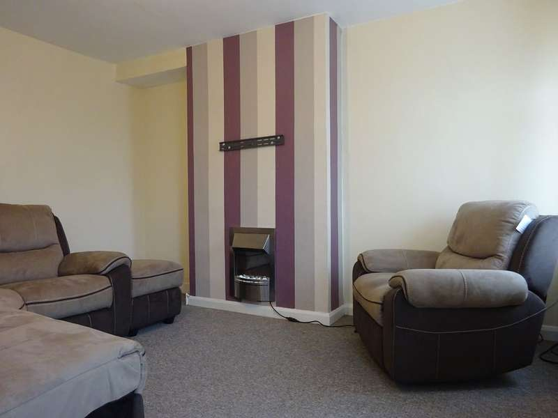 2 Bedrooms Semi Detached House for rent in Dormington Road, Great Barr, Birmingham, B44 9LG