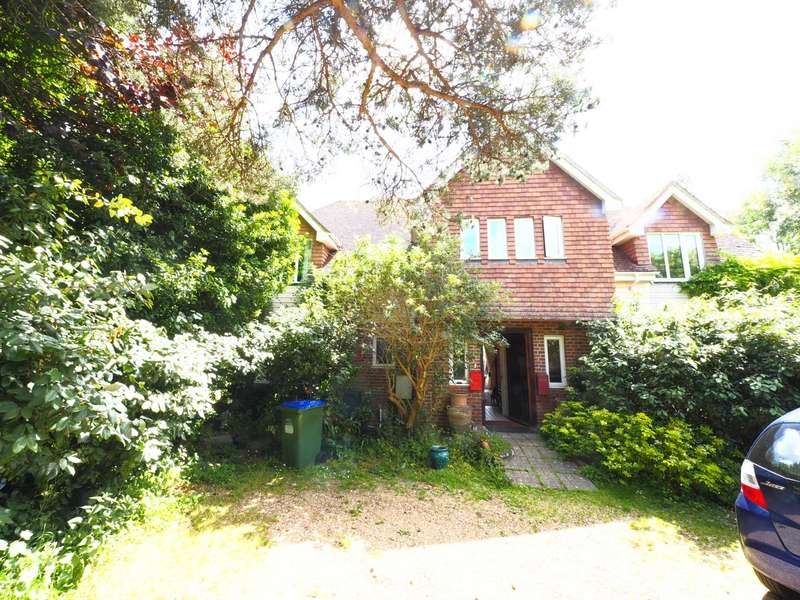 4 Bedrooms Detached House for sale in The Street, Rodmell