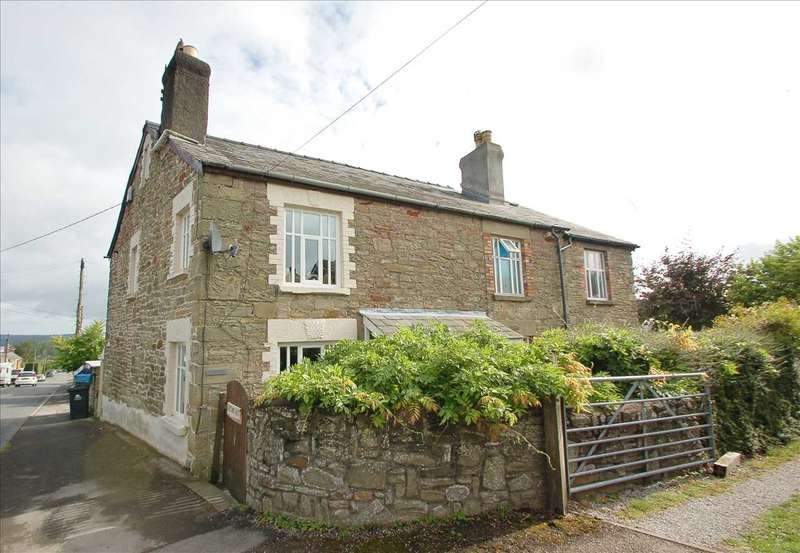 3 Bedrooms Semi Detached House for sale in PARKEND ROAD
