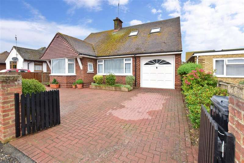 4 Bedrooms Detached Bungalow for sale in Willow Tree Close, , Herne Bay, Kent