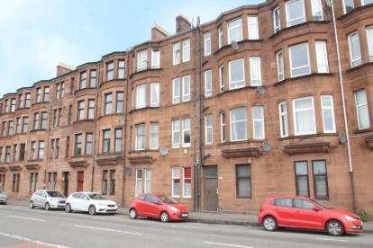 1 Bedroom Flat for sale in 2196 Dumbarton Road, Yoker, Glasgow
