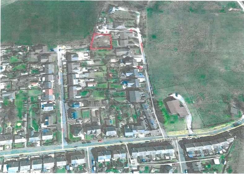 Land Commercial for sale in Land Behind 21a and 21 B Paris, Ramsgreave, Blackburn, Lancashire, BB1