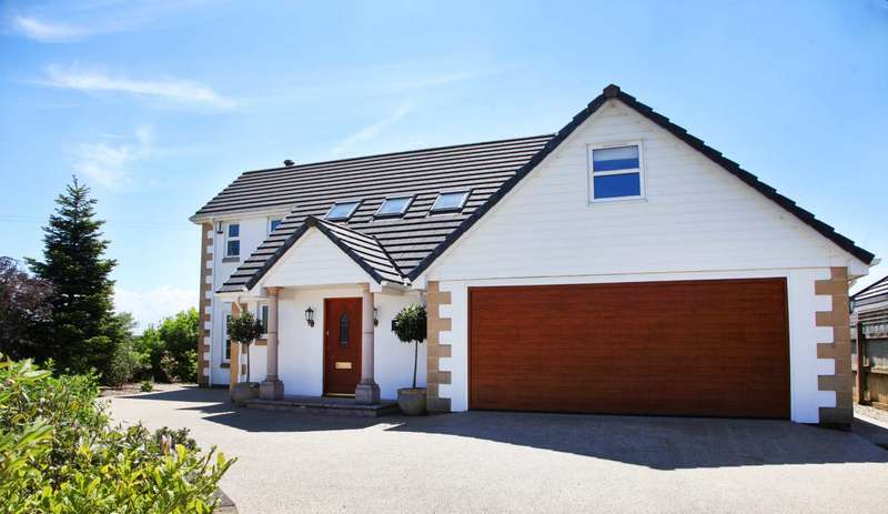 4 Bedrooms House for sale in Hele Lane, Frithelstockstone