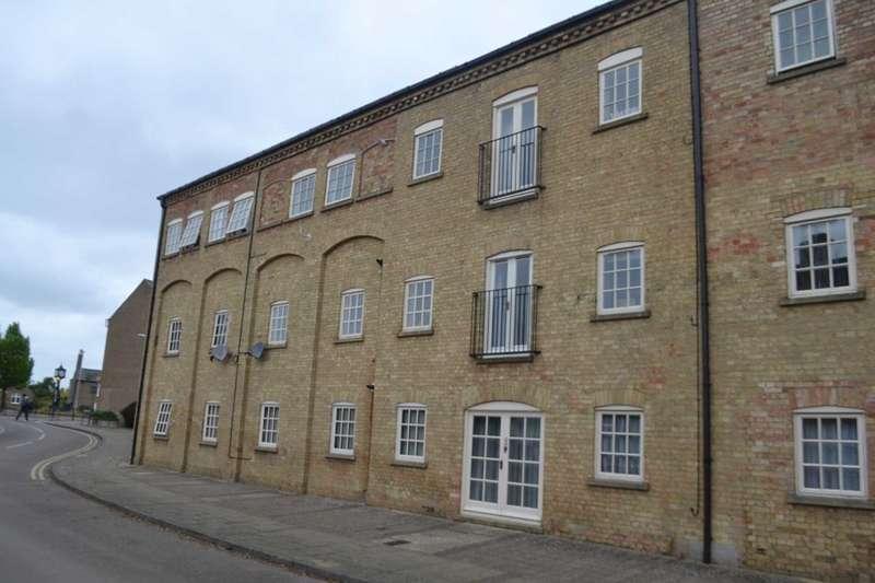 1 Bedroom Flat for rent in Lindsells Walk, Chatteris