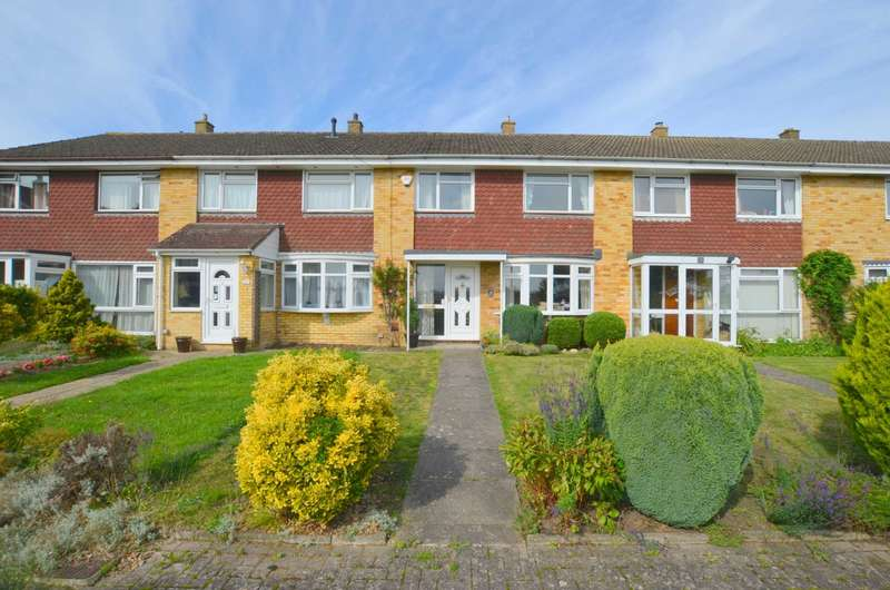 3 Bedrooms Terraced House for sale in Little Hivings, Chesham HP5