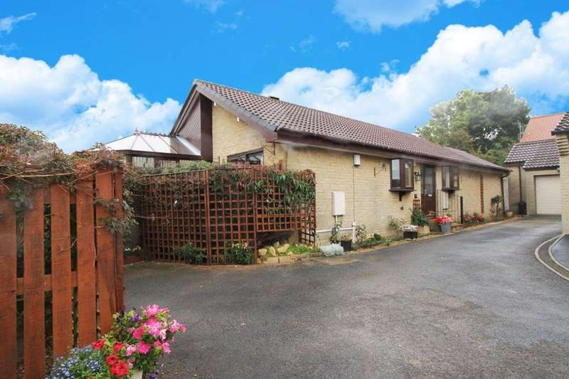 3 Bedrooms Detached Bungalow for sale in Church View, Wickersley