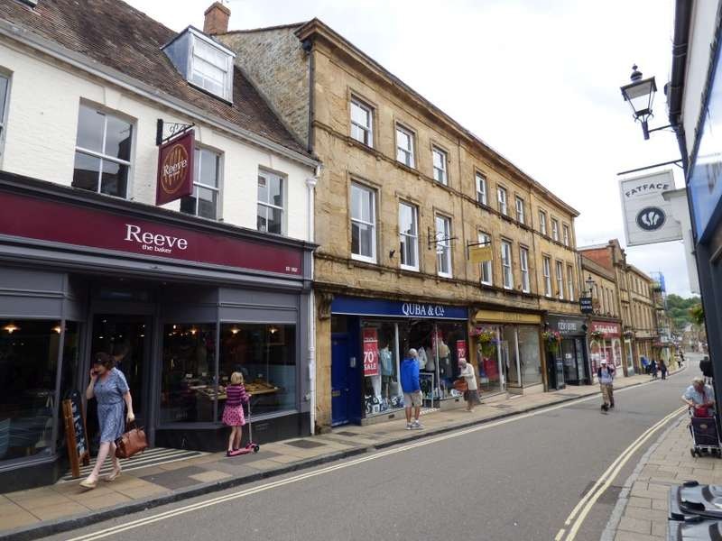 Property for sale in 65 Cheap Street, Sherborne, Dorset