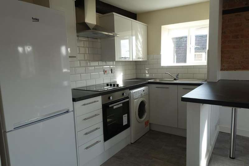 2 Bedrooms Flat for sale in Albion Granary, Wisbech, Cambridgeshire, PE13 1HY