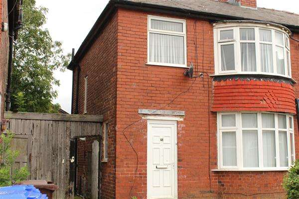 3 Bedrooms Semi Detached House for sale in Arden Grove, Moston, Manchester