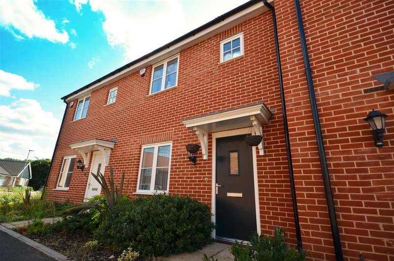 2 Bedrooms House for sale in Stalham Norwich NR12